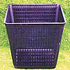 Aquatic Planting Crates, Tubs and Pea-Gravel