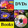 Water Gardening Books and DVDs