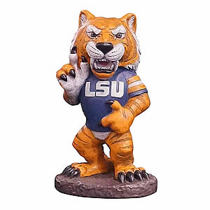 "LSU ""Mike the Tiger"" College Mascot"