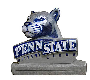 "Penn State ""Nittany Lion"" College Mascot"