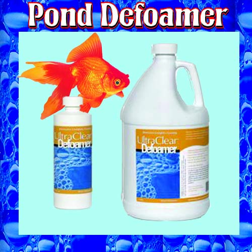 UltraClear Defoamer