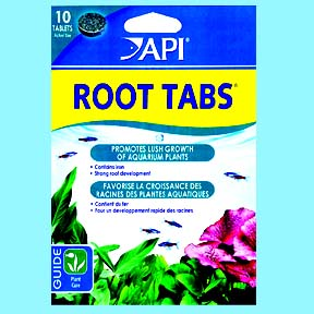 Aquarium Aquatic Root Tabs - Fertilizer 60-2013