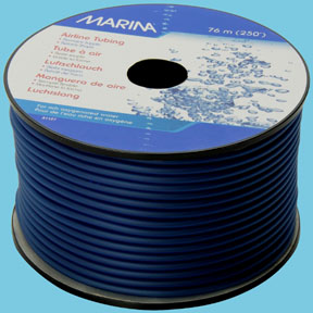 Blue Standard Aquarium Airline Tubing