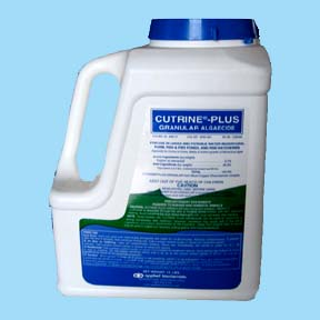 AB Cutrine-Plus - Chemical Control of Algae