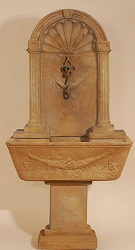 Foritalico Wall Fountian for Spout