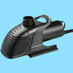 Hy-Drive Pond Pump 6100 gph
