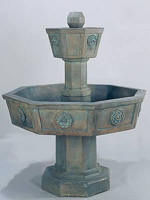 Neogotico Fountain