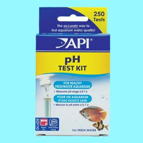 Aquarium Aquatic pH Testing Kit