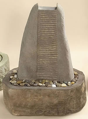 Rustic Ridge Fountain