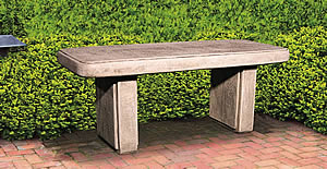 Traditional Bench