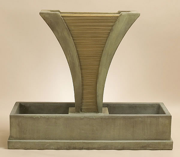 Diesse Fountain. Two-Tone