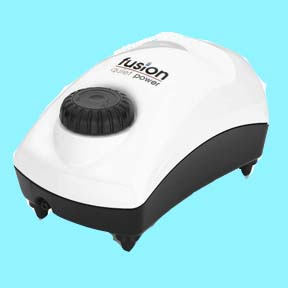 JW Fusion Air Pump Model 400 (up to 40 gallons)
