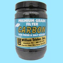 Aquarium Premium Grade Filter Carbon