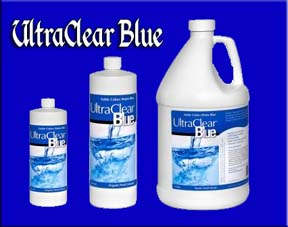 Ultra Clear Pond Colorant
