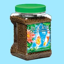 UltraClear Premium Koi and Goldfish Food