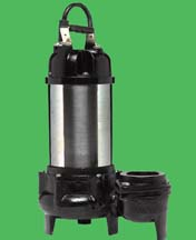 FREE SHIPPING: WGFP-150 Little Giant Pump - 10500 gph